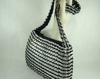Pop Tab Purse - Medium