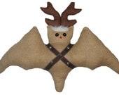 Reindeer Bat