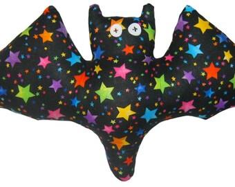 Star Bat Pillow