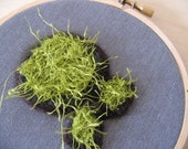 Moss for your Wall 2 (4 inch)