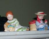 Holly Hobbie Figurines