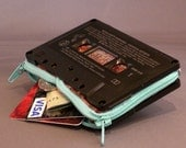 More Dirty Dancing Zippy Cassette Wallet