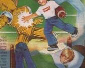 Levi jeans 1978 print ad
