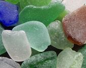 Chipped Beach Glass (MEDIUM)