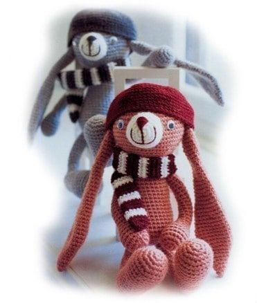 AMIGURUMI HEART PATTERN FREE Knitting PATTERNS