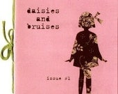 Daisies and Bruises -  Issue 1