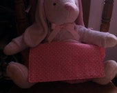 Pink Take Me Everywhere Chair