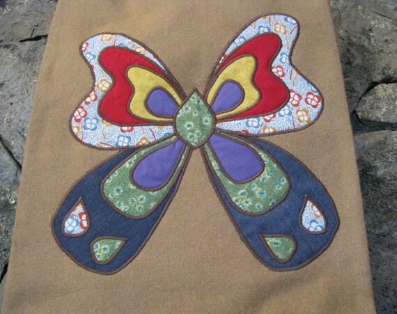 RESERVED FOR TRDKS- Summer Butterfly Messenger