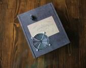 Cigar Box Amp for Cigar Box Guitar, Standard Guitar, Etc