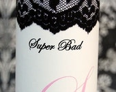 Super Bad Dusting Powder--COLD SHOULDER--vanilla mint