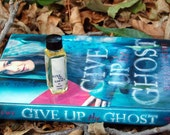 GIVE UP THE GHOST 1\/4 oz Perfume Oil Earl Grey Tea