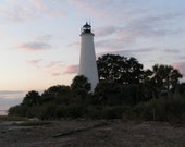 LIGHT HOUSE- ORIGINAL FINE ART PHOTOGRAPHY (5X7)