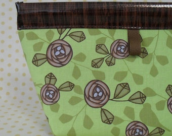 Nesting Snappy Pouch