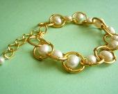 Gold Kin - Bracelet