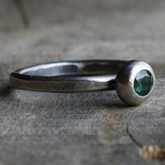 asteroid ring by jessitaylor on etsy