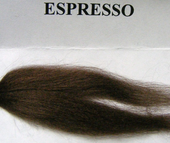 Rayon Bamboo- Expresso-price reduced