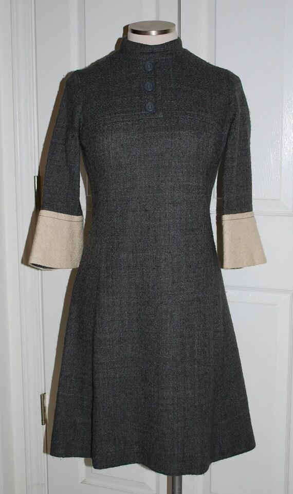 Alison Ayres Vintage Original Dress