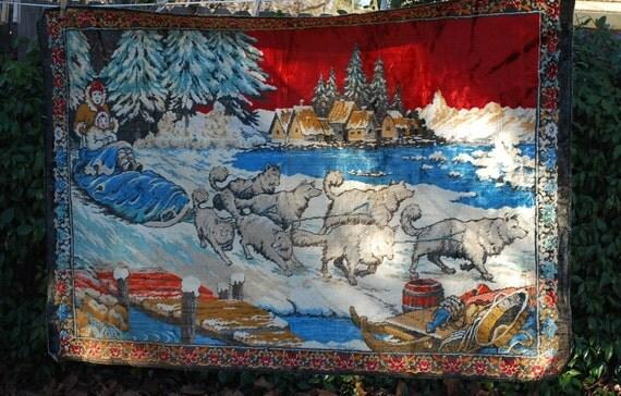 alaskan tapestry