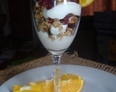 Artisan Granola -Apricot Almond