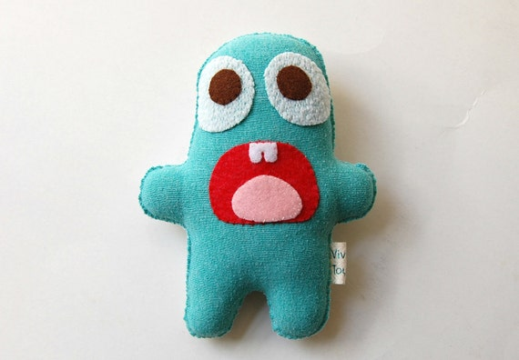 I Am Freaking Out Eco Friendly Plush Toy