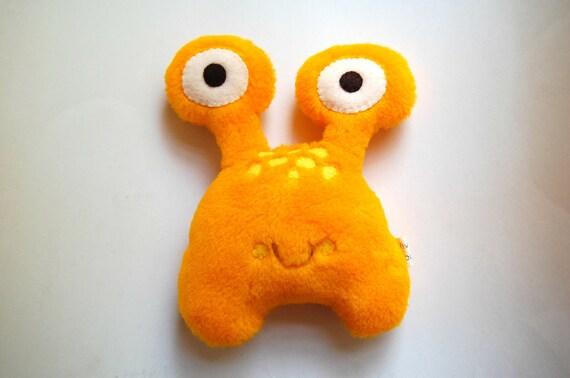Steve The Slug Eco Friendly Plush Toy