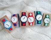 create your own- custom bracelet or watch