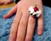 Whip Cream Ring
