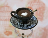 Hot Cocoa Ring