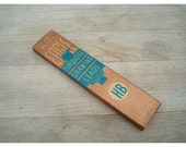 Eagle Turquoise Drawing Leads HB -