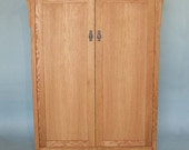 Scrapbook Armoire - customized for you and your home