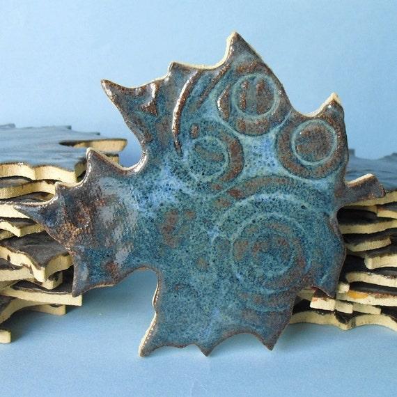 Maple Leaf Tile Set - ON SALE