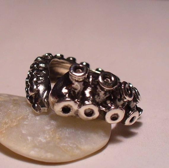 OctopusMe Tentacle Ring