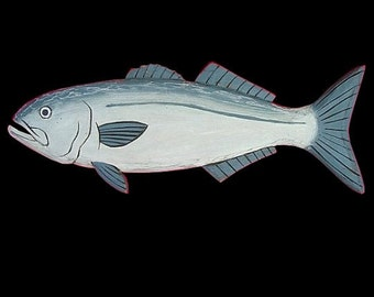 Fish, Bluefish - 3 ft.