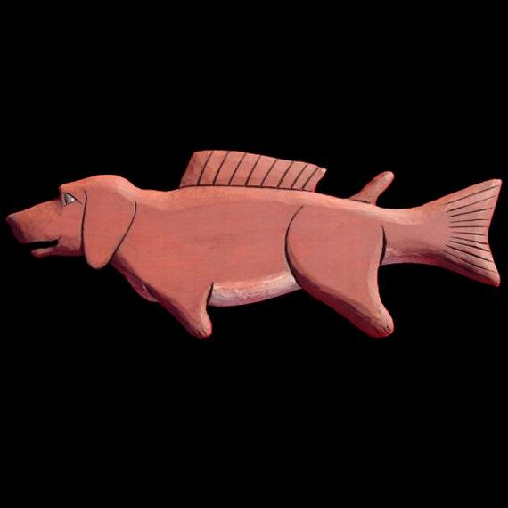 Dogs, Dacshund Dogfish - 3 ft.