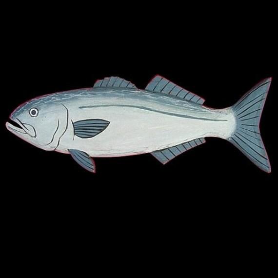 Fish, Bluefish - 3 ft.