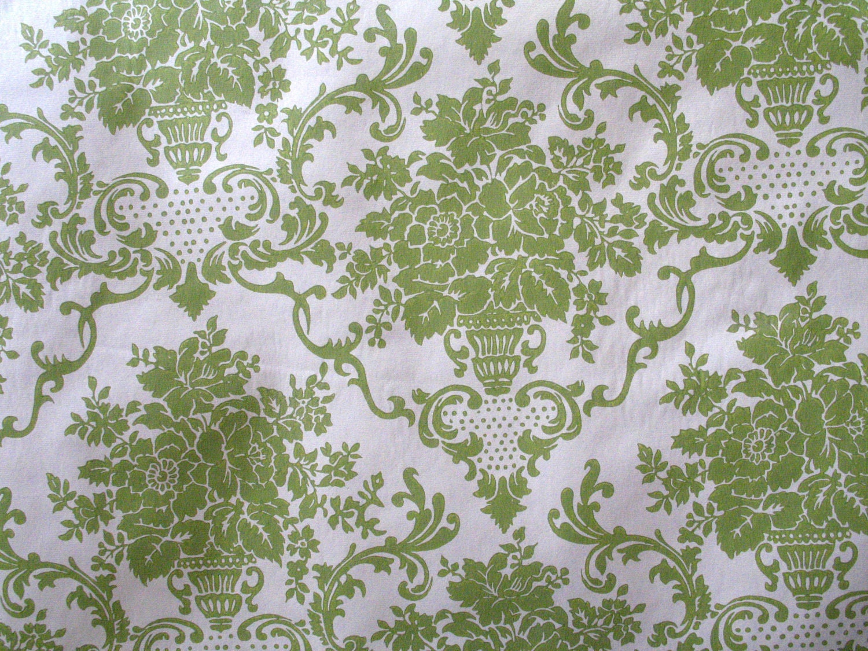 green vintage wallpaper - photo #30