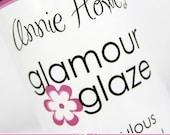4 oz. Glamour Glaze. The Best Glaze for Photo Jewelry Making.