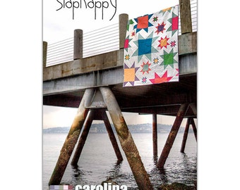 No. 057 -- Slaphappy Quilt Pattern