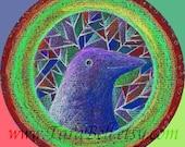 Raven Realizes PRINT