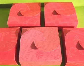 Raspberry - Any Occasion Gift Boxes