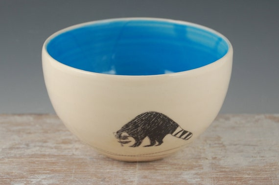 Racoon Bowl