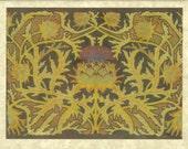 Tapestry Vine Card