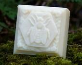 Honey Bee Bar Handmade Soap