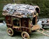 Fairy Travelers Caravan Custom Order
