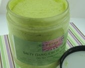 Gudonya Salty DAWG Cream Shampoo - Oh So Delicious Scent - vegan - 8oz JAR, bath beauty,bath body,home living,home garden