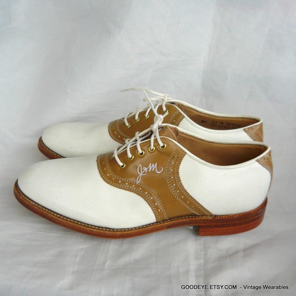 Johnston Murphy Mens Golf Shoes