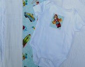 Retro Toys - Baby Burpie Bundle