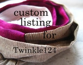 reserved for Twinkle124