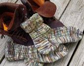 Hiking Socks Knitting Pattern