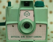 Minty - Fine-Art Camera Print 5x5